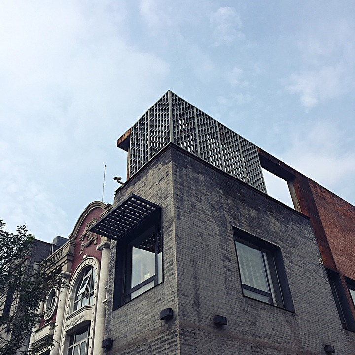 房建工程招标文件范本