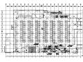 浙江大型商业建筑体暖通施工图