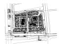 上海商务办公项目弱电智能化电气施工图
