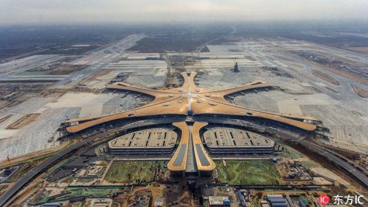 2019年,中国要推进这70项大工程!