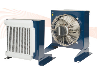 SESINO换热器 交流电动机换热器