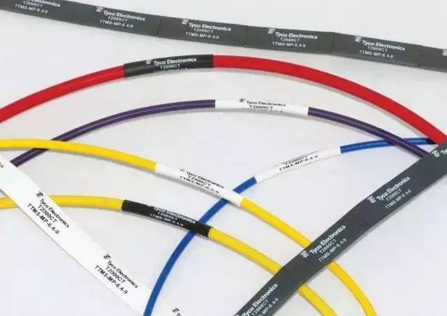 何选择与制作合适的电线电缆标签?