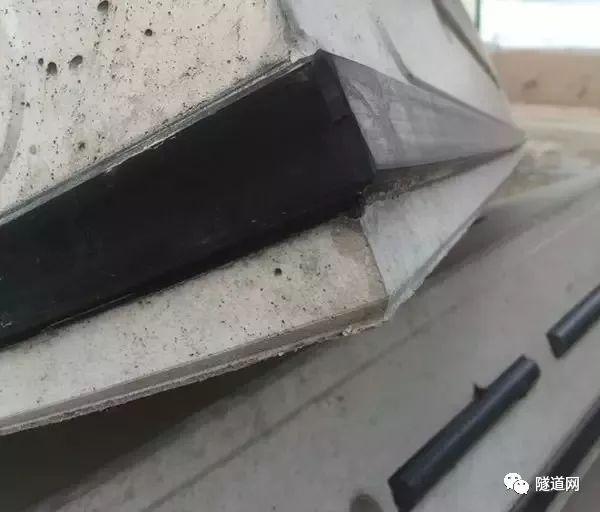 管片防水防裂有妙招!锚定式隧道管片密封垫在欧美工程中的应用