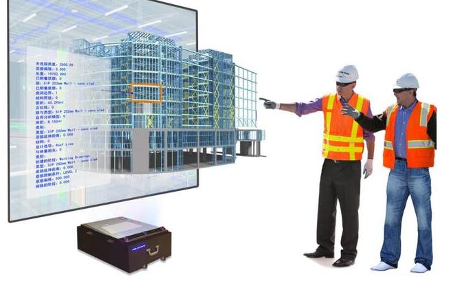 vr安全教育体验软件资料下载-VR + BIM= ?