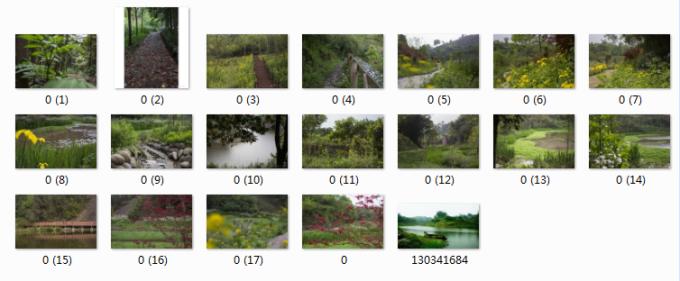 [重庆]生态山地田园国家级湿地公园景观设计方案(附实景图)_14