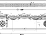 中式景墙设计图