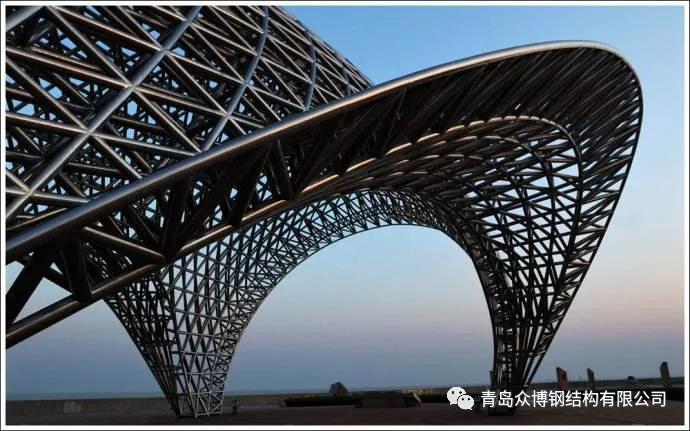 钢结构设计的七大要点
