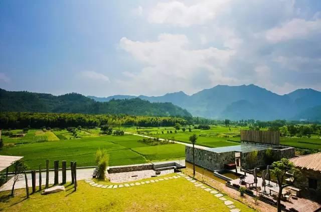 中国最美40家——设计型民宿酒店集合_111