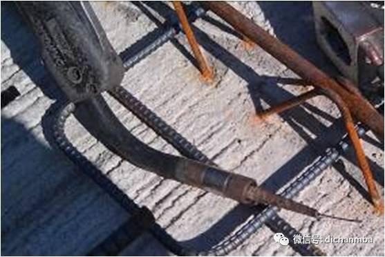 全了!!从钢筋工程、混凝土工程到防渗漏,毫米级工艺工法大放送_7