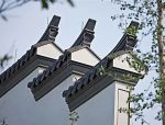 徽派建筑的灵魂——青砖配小瓦,最美马头墙!