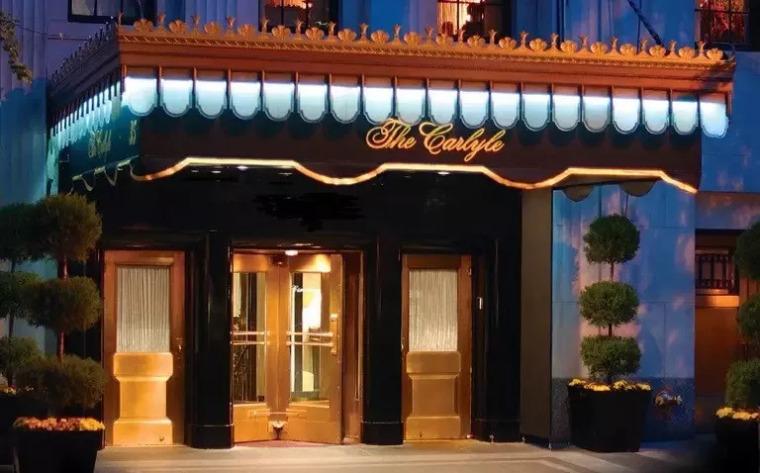 果粉真假鉴别题:你知道乔布斯最喜欢哪四家酒店吗?_23
