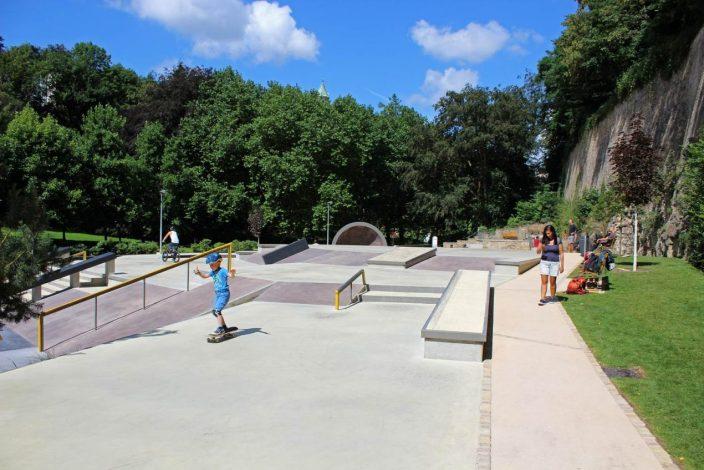 卢森堡滑板公园-19