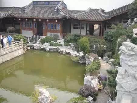 干货·中国古建筑的遗产_23