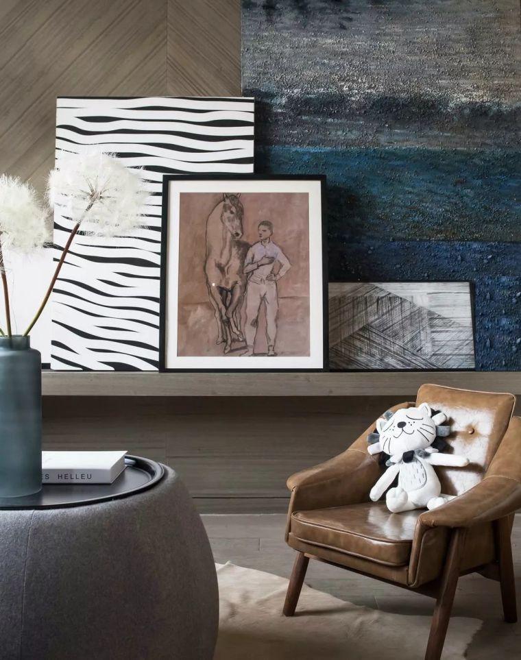 室内设计的流行趋势,你跟上了吗?_53