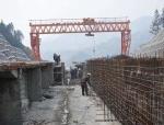 路桥建设工程施工组织设计