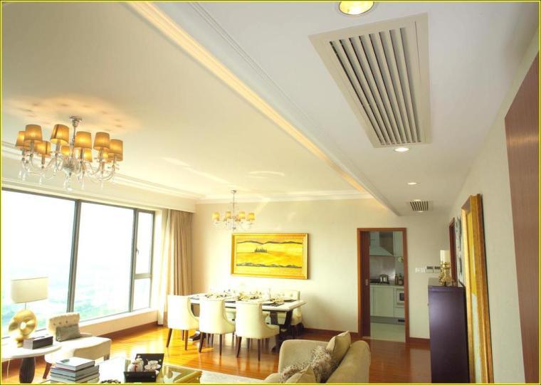 中央空调系统:水系统、 风系统 、冷媒系统比较