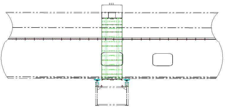 新建铁路客运专线站前施工48m节段梁拼装施工方案_2