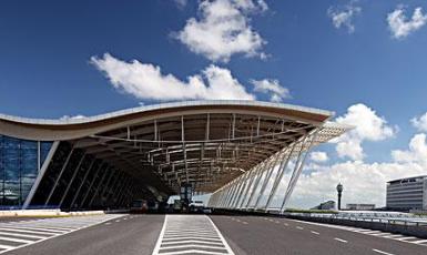 [上海]航站楼给排水施工设计分析