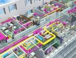 MEP链接模型(机电)