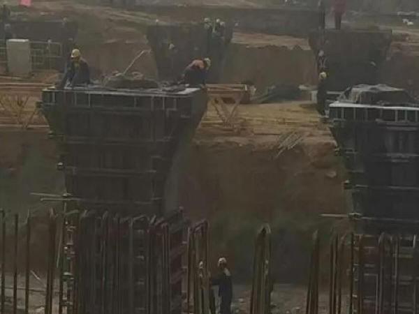桥梁模板工程施工要点
