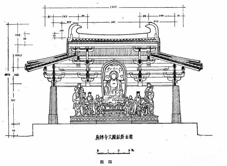 """""""最早""""""""最好""""的中国木结构建筑_6"""