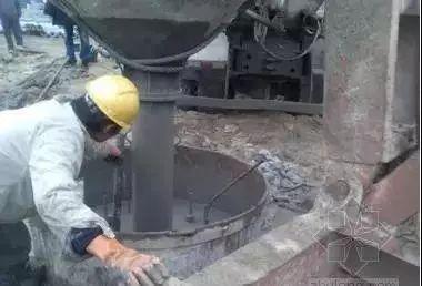 各种桩基施工技术应用优劣对比_4