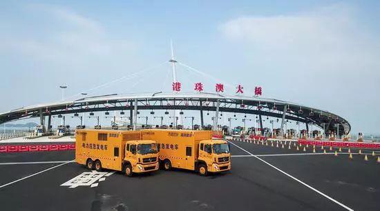 港珠澳大桥今正式开通盘点超级工程中的国企力量_12