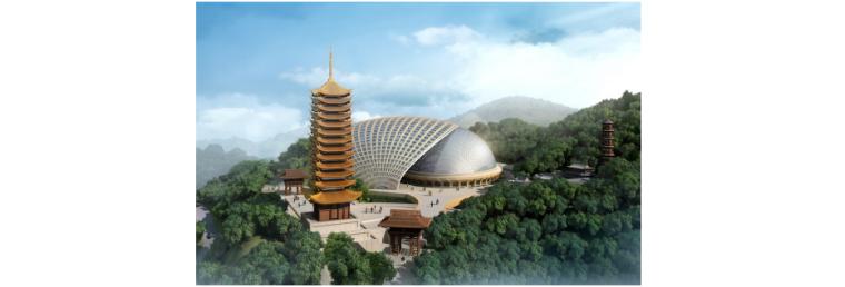 [南京]牛首山大遗址公园项目综合施工技术科技开发验收资料(共696页,图文丰富)