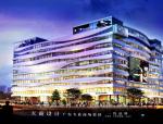天霸设计打造安庆商场装修设计项目价值形于外