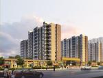 城固县泛亚小区2#楼工地临时用电施工方案
