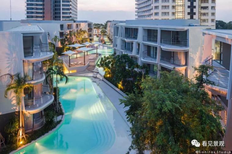 精选泰国近年10个最炫住宅景观,99%的人没看过_4