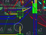 关于鲁班电气里,布管线的问题。