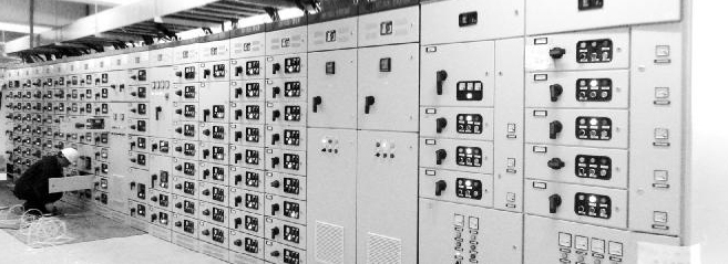 大型公共建筑内配电室及供电干线的配置及设备材料选择