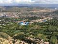 [青海]西寧多吧新城概念規劃和總體城市設計(高原地貌)