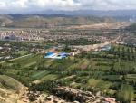 [青海]西宁多吧新城概念规划和总体城市设计(高原地貌)