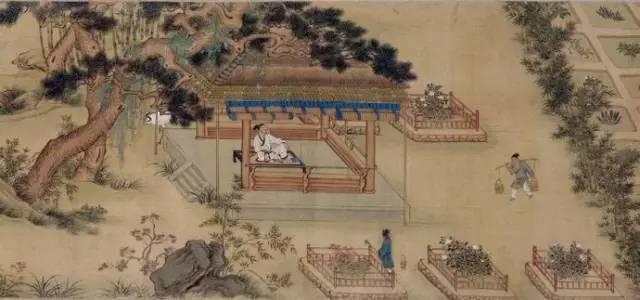 景观设计须知:5分钟让你读懂中国园林!!_19