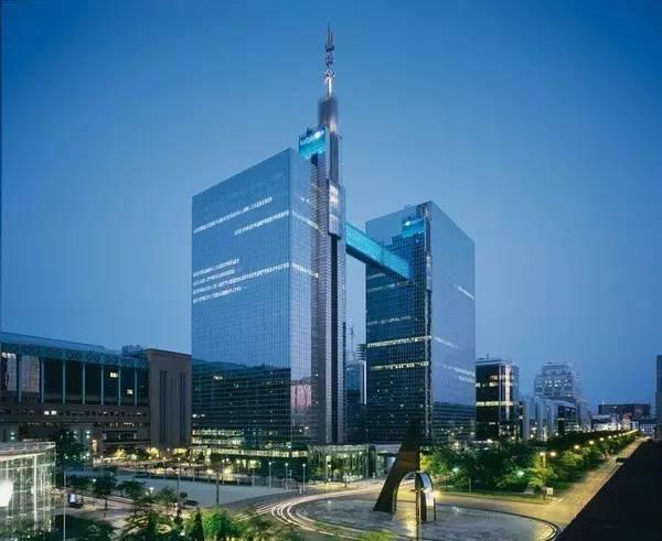 20座被赋予生命的全球著名建筑_7