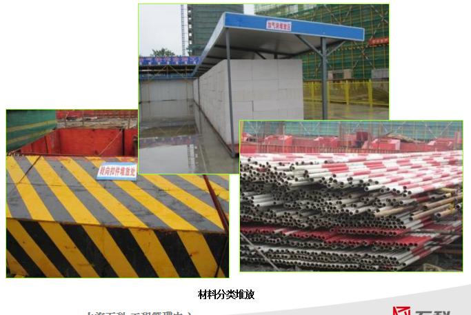 上海万科重固(标二段)安全文明管理亮点(共19页)