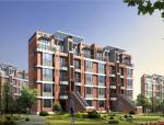房地产开发基本流程(图解)(共6)