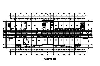某十层酒店扩初方案设计