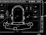 影视演出会展中心施工组织设计(共162页,含施工图)
