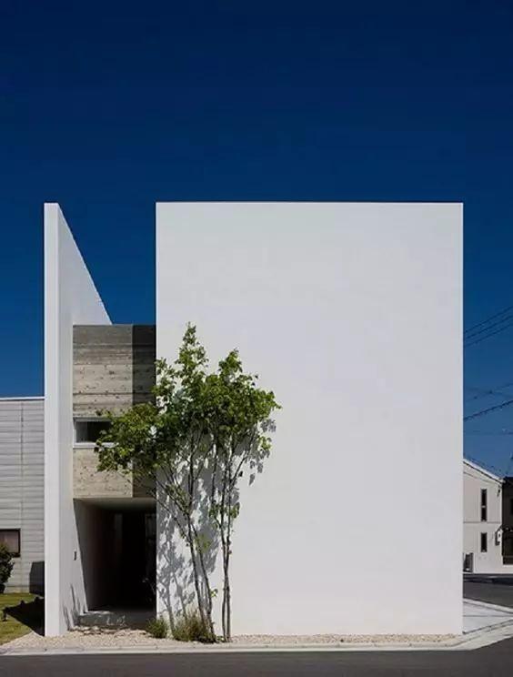 你以为简单的建筑造型_32