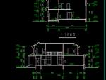 别墅E7施工图