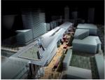 成都国际商城建筑方案文本