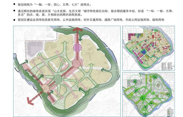 华润戆州章江新区城市商业综合体建筑设计方案文本_5