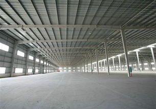 河南某钢结构厂房电气施工组织设计方案