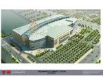 北京万柳商业城建筑设计方案文本