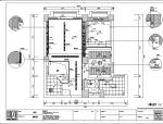 【温州】上田小区设计施工图(附高清效果图)