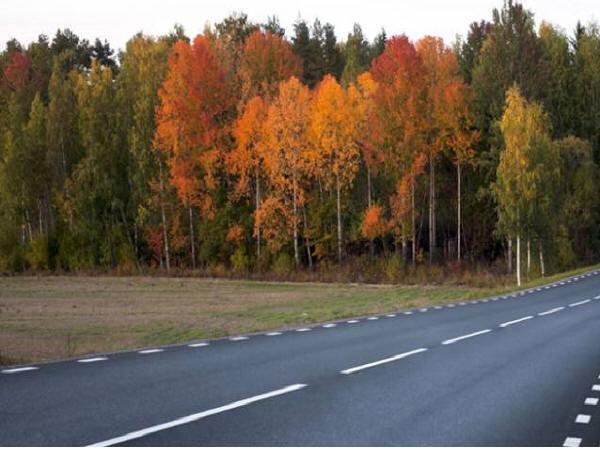 环保理念在公路工程中的应用