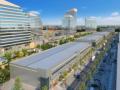 5.7万平国际商品交易中心通风空调施工组织设计